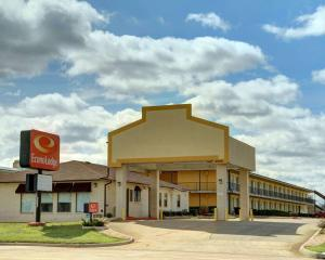 Econo Lodge Texarkana, Motels  Texarkana - Texas - big - 15