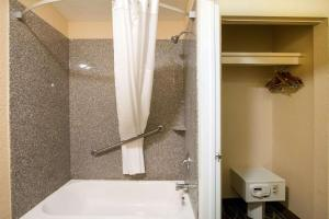 Quality Inn & Suites I-35 near AT&T Center, Hotels  San Antonio - big - 14