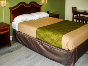 Econo Lodge Texarkana, Motels  Texarkana - Texas - big - 17