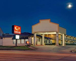Econo Lodge Texarkana, Motels - Texarkana - Texas