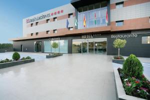BS Capitulaciones - Hotel - Santa Fe