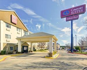 Comfort Suites Longview North - Judson
