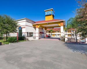 obrázek - Rodeway Inn & Suites Humble