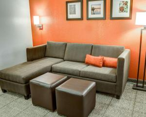 Comfort Suites Tyler South, Hotely  Tyler - big - 27