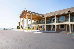 Quality Inn on Aransas Bay