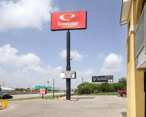 Econolodge Inn & Suites Downtown Northeast, Motel  San Antonio - big - 41