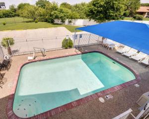 Econolodge Inn & Suites Downtown Northeast, Motel  San Antonio - big - 30