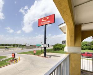 Econolodge Inn & Suites Downtown Northeast, Motely  San Antonio - big - 15