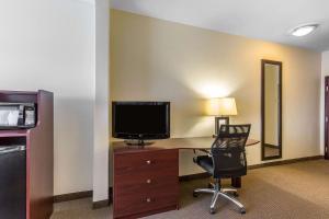 Sleep Inn & Suites Bush Intercontinental - IAH East, Hotels  Humble - big - 29