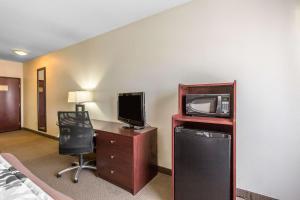 Sleep Inn & Suites Bush Intercontinental - IAH East, Hotels  Humble - big - 26