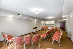 Sleep Inn & Suites Bush Intercontinental - IAH East, Hotels  Humble - big - 23