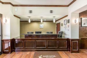 Sleep Inn & Suites Bush Intercontinental - IAH East, Hotels  Humble - big - 22