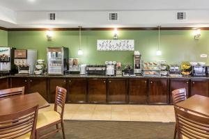 Sleep Inn & Suites Bush Intercontinental - IAH East, Hotel  Humble - big - 26