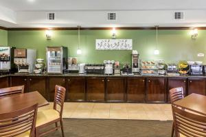 Sleep Inn & Suites Bush Intercontinental - IAH East, Hotels  Humble - big - 15