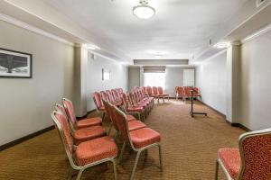 Sleep Inn & Suites Bush Intercontinental - IAH East, Hotel  Humble - big - 29