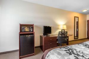 Sleep Inn & Suites Bush Intercontinental - IAH East, Hotel  Humble - big - 27
