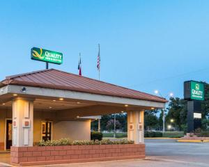 Quality Inn & Suites Lufkin - Seven Oaks