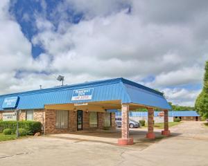 Rodeway Inn Gainesville I-35