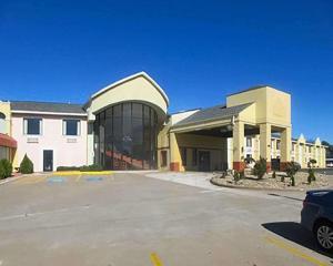 obrázek - Econo Lodge Inn & Suites Tyler
