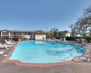 Rodeway Inn by Choice Hotels - Gatesville