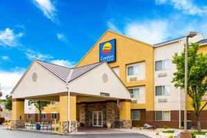 Comfort Inn & Suites Orem - Orem