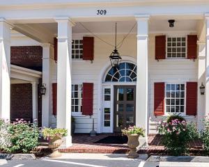 Rodeway Inn Historic