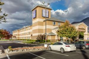 Sleep Inn Provo near University - Nephi