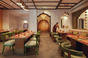 Kempinski Hotel Muscat (3 of 54)