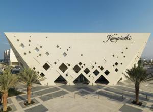 Kempinski Hotel Muscat (6 of 54)