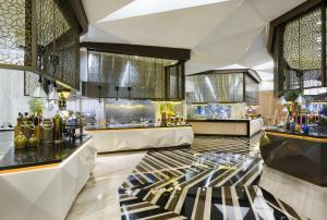 Kempinski Hotel Muscat (13 of 54)