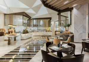 Kempinski Hotel Muscat (14 of 54)