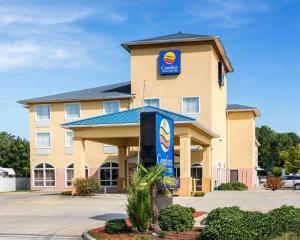 obrázek - Comfort Inn & Suites Chesapeake