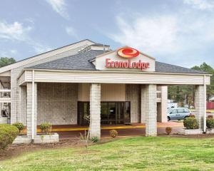 obrázek - Econo Lodge Richmond