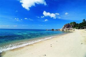 Samui Beach Resort, Resorts  Lamai - big - 17