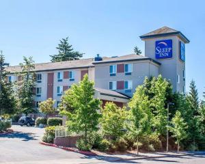 Sleep Inn SeaTac - Hotel