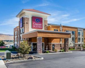 Comfort Suites Wenatchee - East Wenatchee
