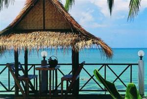 Samui Beach Resort, Resorts  Lamai - big - 42