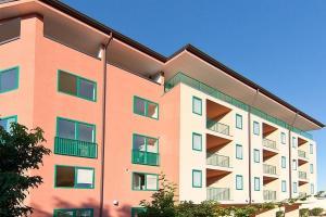Hotel Fiera Milano, Hotels  Rho - big - 25