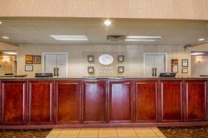 Comfort Suites Appleton Airport - Hotel - Appleton