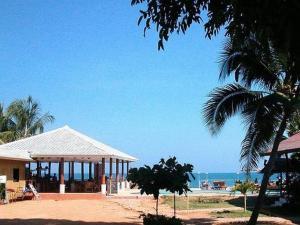 Samui Beach Resort, Resorts  Lamai - big - 19