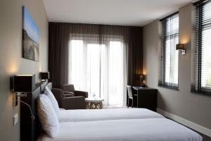 Fletcher Hotel-Restaurant Duinzicht, Hotels  Ouddorp - big - 67