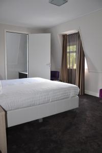 Fletcher Hotel-Restaurant Duinzicht, Hotels  Ouddorp - big - 68