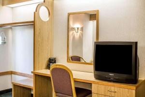 Rodeway Inn Abbotsford, Hotel  Abbotsford - big - 12