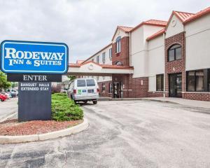 Rodeway Inn & Suites Milwaukee Airport, Отели  Милуоки - big - 15