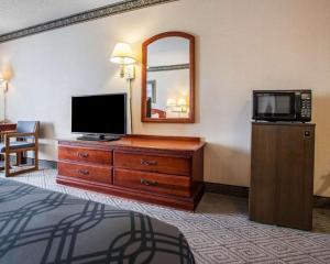 Rodeway Inn & Suites Milwaukee Airport, Отели  Милуоки - big - 11
