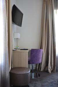 Fletcher Hotel-Restaurant Duinzicht, Hotels  Ouddorp - big - 71