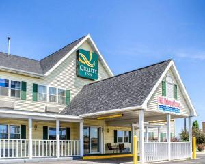 Quality Inn Mauston