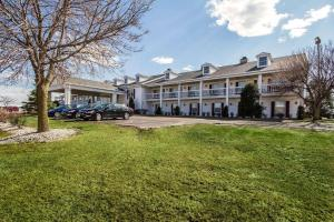 Accommodation in Fond du Lac