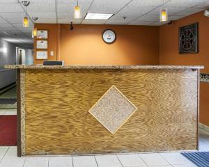 Rodeway Inn & Suites Milwaukee Airport, Отели  Милуоки - big - 18