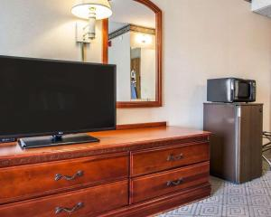 Rodeway Inn & Suites Milwaukee Airport, Отели  Милуоки - big - 24